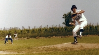 1977 1977 Venanzi Fausto sul monte e Porpora Elios interbase