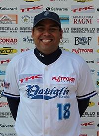 D'Amico Nelson Enrique (Serie B) (2016)
