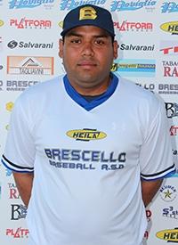 D'Amico Nelson Enrique (Prebaseball) (2016)