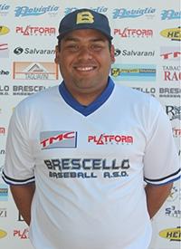 D'Amico Nelson Enrique (Ragazzi) (2016)