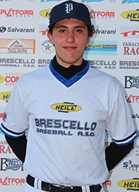 De Pari Alberico (Prebaseball) (2016)