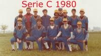 1980 serie C
