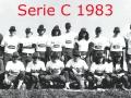 1983 serie C - LA FALCO