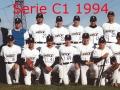 1994 serie C1 - HEILA