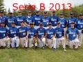 2013 serie B - HEILA