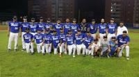 Squadra serie B vincente con Junior Parma il 7 luglio 2016
