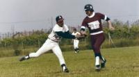 1977 Casoni Giuseppe (interbase) e Signifredi (corridore) Zeta-due