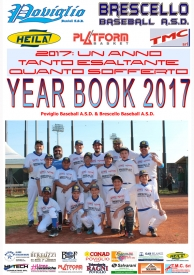 Copertina Yearbook 2017