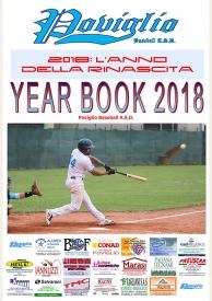 Copertina Yearbook 2018