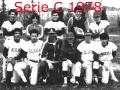 1978 serie C