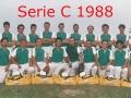 1988 serie C - COMPAGNIA DELLA PELLICCIA