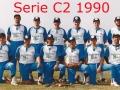 1990 serie C2 - SCATOLIFICIO GABO