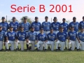 2001 serie B - HEILA