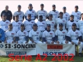 2002 serie A2 - S3 SONCINI