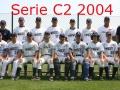 2004 serie C2 - HEILA