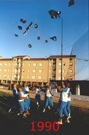 1990 Squadra