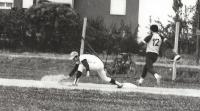 1980 Monica Raffaele