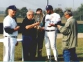 premiazione coppa italia serie c 1997