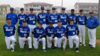 squadra U18 a Colorno 19/3/2017