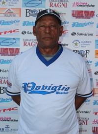 Escudero Rodriguez Jesus (coach)