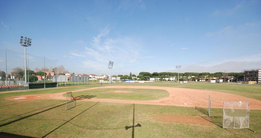 Stado Baseball di Riccione