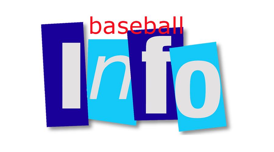 info baseball 900x500