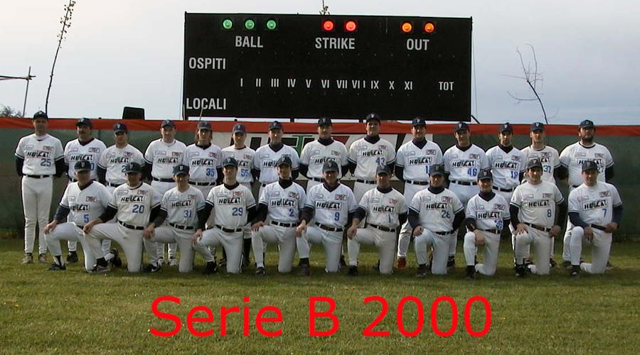 2000 serie B - HEILA