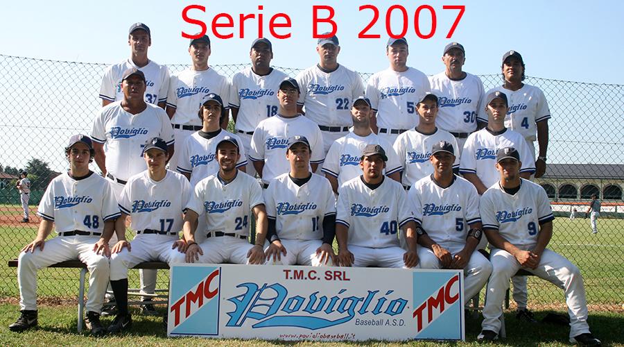 2007 serie B - TMC