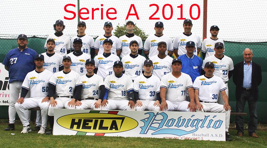2010 serie A - HEILA