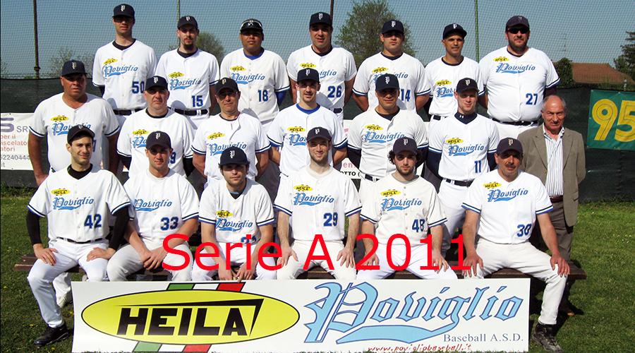 2011 serie A - HEILA