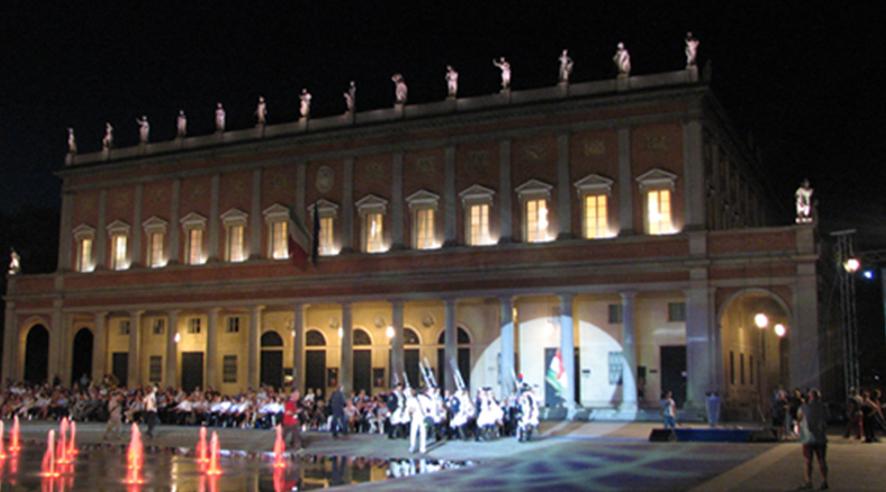 Cerimonia apertura Giochi trcolore 2009 900x500