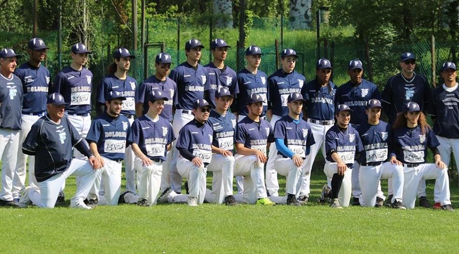squadra longbridge serie B 2016